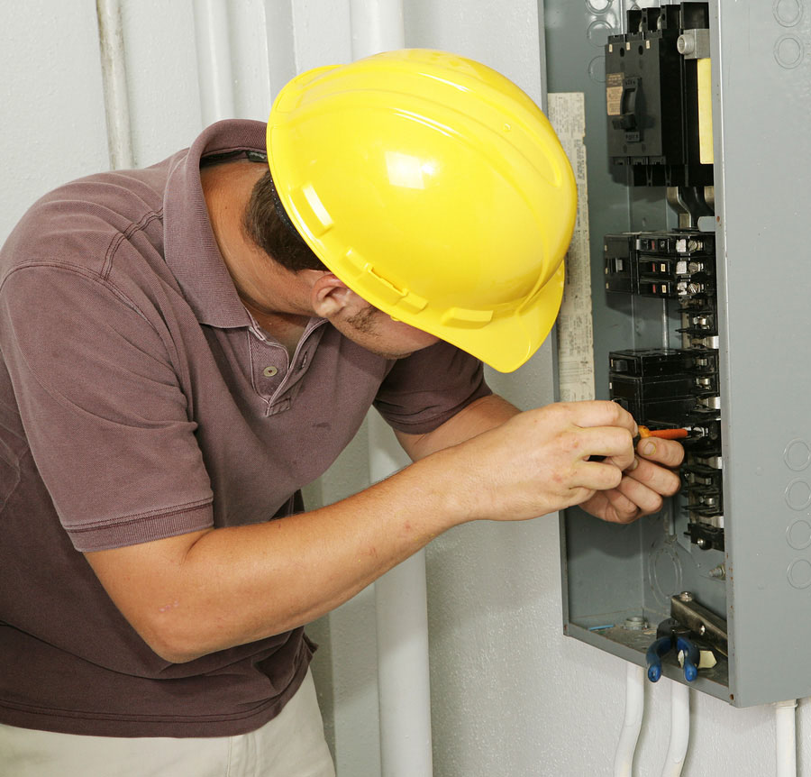 MetroWest Area Electrician - Panel Upgrades