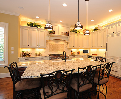 Specialty lighting in MetroWest Area, MA