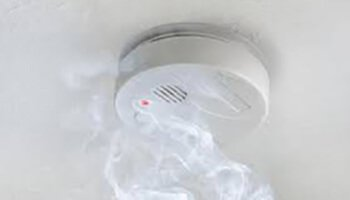 smoke detector boston