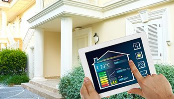 home automation boston
