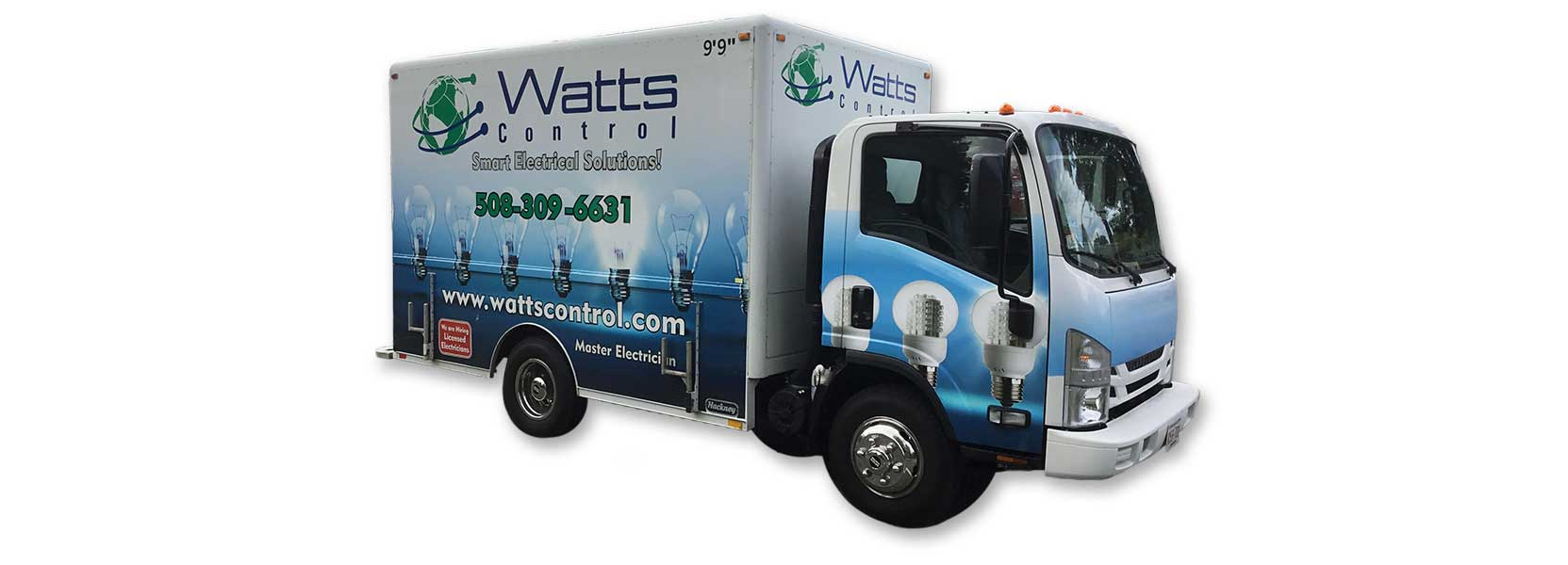 Watts Control, Inc. Electrician MetroWest
