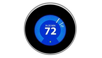 smart thermostat boston